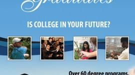Graduation Celebration Ad Series