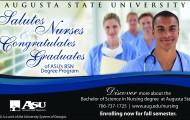 Nursing Print Ad