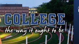 University Billboard