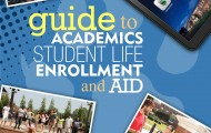 Guide to Student Life, Enrollment, Academics, and Aid