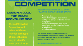 Recycling Logo Design Competition