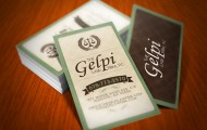 Gelpi Law Firm Branding Materials