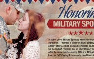Military Spouse Web Banner