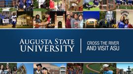 University Postcards