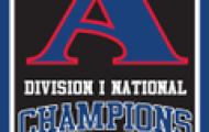 Golf Championship Banner