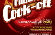 Shiloh Cook Off