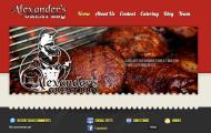 Alexander's Great BBQ