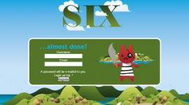 Six the Game V2